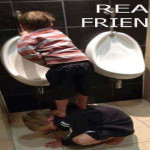 Most Amazing Friendship Funny Photo – Friendship Picture Archives