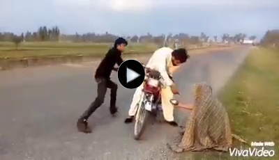 Funny indian people