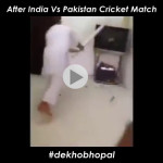 After Watching Ind vs Pak Match | Latest Funny Video