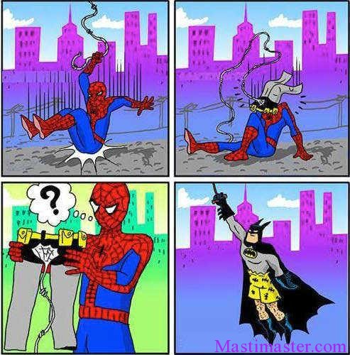 Funny-images-Spiderman