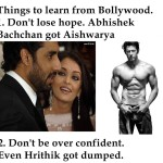 Things To Learn From Bollywood Funny – Bollywood celebrities funny pics