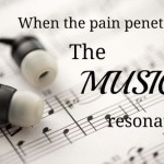 When The Paint Penetrates The Music Resonates – Life Quotes for WhatsApp