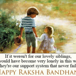 Happy Raksha Bandhan Images – Happy Raksha Bandhan Dp for WhatsApp
