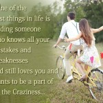 One Of The Best Things In Life – Short love poems for WhatsApp
