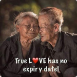 True Love has not expiry date – Love quote for WhatsApp