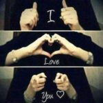 I love you pic for her