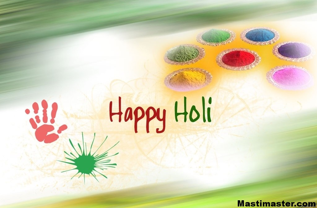 Happy Holi Animated Hd Wallpapers Mastimastercom