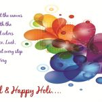 Happy Holi Wishes HD Photo
