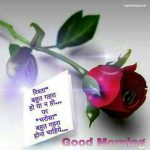 Good Morning Saying Pic