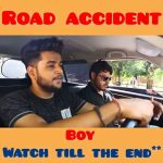 Road Accident – Funny Video for WhatsApp