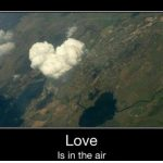 Love is in the air – Love pic for Couple