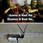 Salman Khan Funny Photo