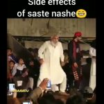 Side of Effects of Saste Nashe – Funny Video