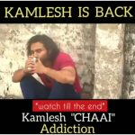 Kamlesh is Back – Funny Video for WhatsApp