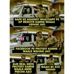 Funny Photo for Facebook – Salman Khan Funny Photo