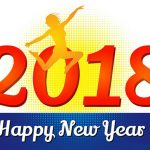 Happy New Year 2018 Status in Hindi English for Whatsapp Facebook