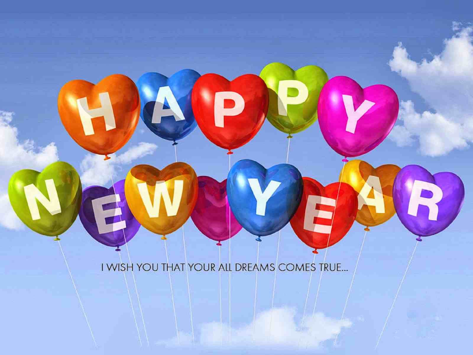happy new year 2018 images stunning new year hd pictures