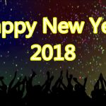 Happy New Year 2018 Status – New Year WhatsApp Status