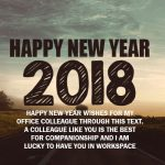 New Year 2018 Messages – New Year 2018 Messages for WhatsApp