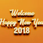 Welcome 2018 New Year Images – New Year 2018 HD Wallpapers
