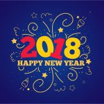 New Year Whatsapp Images 2018 – New Year 2018 Whatsapp DP