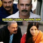 Funny Bollywood Photo – Funny Happn App Pic