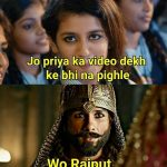 Shahid Kapoor Funny Photo