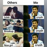 Funny Photo for Crush
