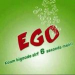 EGO Funny Photo