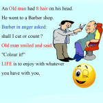 Most Funny SMS Jokes Collection for Mobile Phones