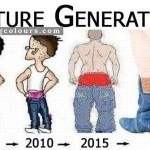 Future Generation Fashion | Funny Picture for Facebook share