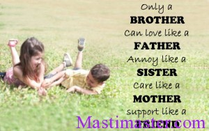 Sweet Brother And Sister Relationship Images Masti Master