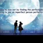 Romantic Couple Images with Quotes | Sweet Love Wallpaper