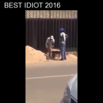 Best Idiots of 2016 | Funny Video for Whatsapp Share