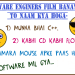 If Engineers Direct films then Movie Name will be| Funny Engineers photo