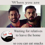 This Moment When We are Waiting for | Funny Facebook Pics