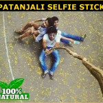 Patanjali Selfie Stick | Funny Indian People Picture