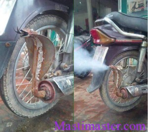 indian bike funny pic funny bikes funny pictures