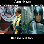 Aamir Khan Funny Images for Whatsapp