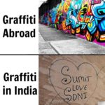 Graffiti Funny Pictures – Graffiti Pictures and Jokes