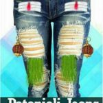 Patanjali Jeans Funny Pic