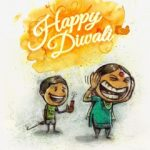 Happy Diwali Image for WhatsApp