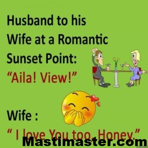 Image of: Quotes Husband Wife Funny Jokes For Whatsapp Toonzattack Husband Wife Funny Jokes For Whatsapp Mastimastercom