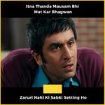 Ranbir Kapoor Funny Pics for WhatsApp
