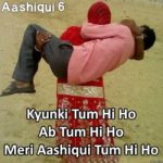 Aashiqui 6 – Romantic Couple – Funny Couple Photo for WhatsApp