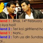 Funny Friendship Joke WhatsApp