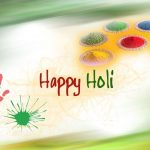 Happy Holi Animated HD Wallpapers