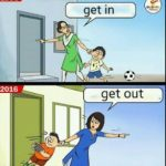 Funny Kids Pic for WhatsApp