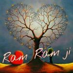 Ram Ram Ji – Good Morning Photo for WhatsApp