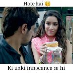 Kuch Log Itne Innocent – Love Photo for her